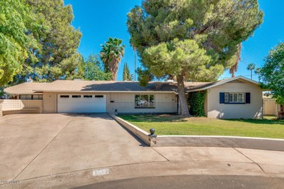 1515 E Berridge Lane, Phoenix, AZ 85014 - MLS#: 5913417