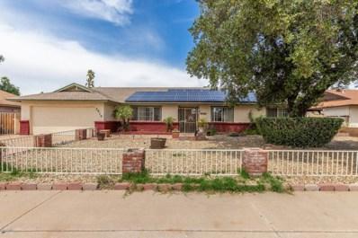 3010 W Clinton Street, Phoenix, AZ 85029 - #: 5913625