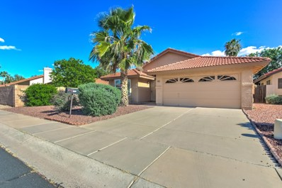 4139 W Gail Drive, Chandler, AZ 85226 - #: 5913651