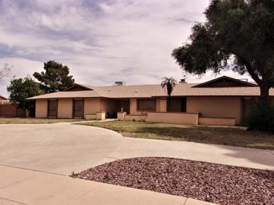 6528 W Bloomfield Road, Glendale, AZ 85304 - MLS#: 5913668