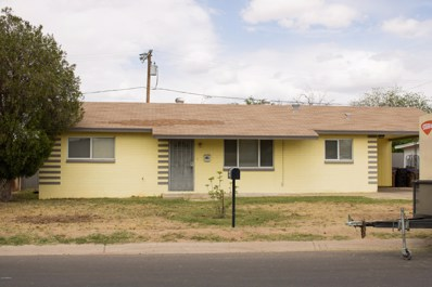 1203 N Palm Lane, Coolidge, AZ 85128 - #: 5913685