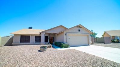 4619 N 106th Avenue, Phoenix, AZ 85037 - #: 5913686