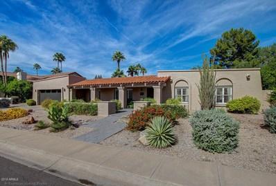 8646 E Thoroughbred Trail, Scottsdale, AZ 85258 - #: 5913698