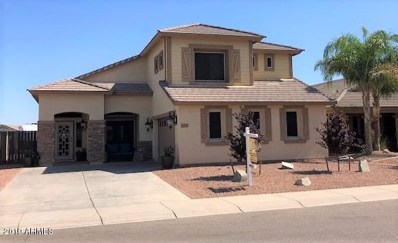 2056 W Half Moon Circle, Queen Creek, AZ 85142 - #: 5913746