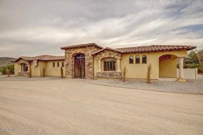 4102 W Carver Road, Laveen, AZ 85339 - MLS#: 5913776
