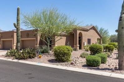5789 S Pinnacle Lane, Gold Canyon, AZ 85118 - #: 5913845