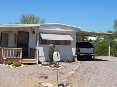 80 W Chorrito Court, Queen Valley, AZ 85118 - MLS#: 5913870