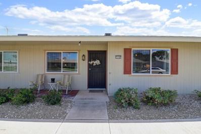 11147 W Emerald Drive, Sun City, AZ 85351 - MLS#: 5913979