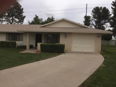 10917 W Caron Drive, Sun City, AZ 85351 - #: 5913995
