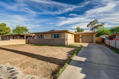 543 E Franklin Avenue, Mesa, AZ 85204 - MLS#: 5914090