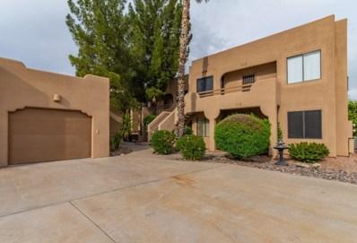 11011 N Zephyr Drive UNIT 114, Fountain Hills, AZ 85268 - #: 5914230