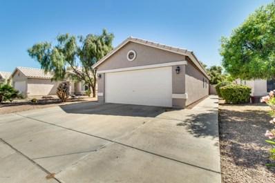 4211 N 107TH Lane, Phoenix, AZ 85037 - #: 5914250