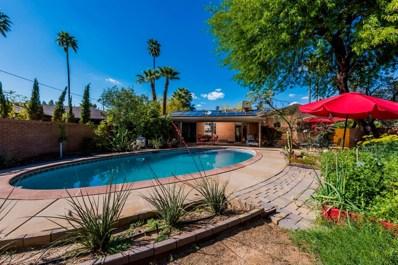 1311 E Edgemont Avenue, Phoenix, AZ 85006 - MLS#: 5914262