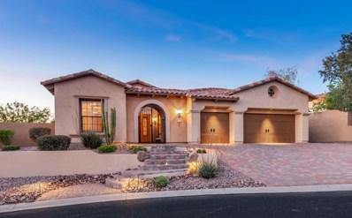 4030 N Silver Ridge Circle, Mesa, AZ 85207 - MLS#: 5914290