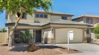 15512 N 172ND Lane, Surprise, AZ 85388 - MLS#: 5914292