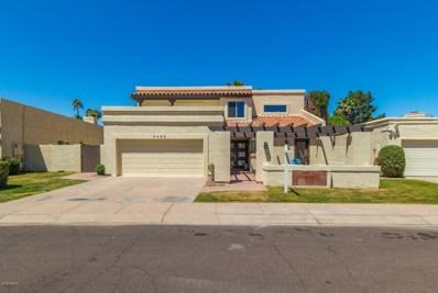 8462 E San Bernardo Drive, Scottsdale, AZ 85258 - #: 5914342