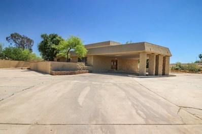 6721 N Dysart Road, Glendale, AZ 85307 - #: 5914362