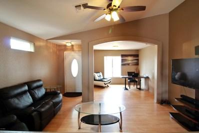 12317 W Sweetwater Avenue, El Mirage, AZ 85335 - #: 5914376