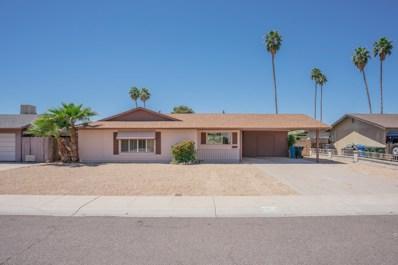 14008 N 35TH Drive, Phoenix, AZ 85053 - MLS#: 5914460