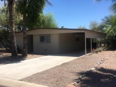 7723 E Fay Avenue, Mesa, AZ 85208 - #: 5914551