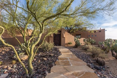 8821 E Cave Creek Road, Carefree, AZ 85377 - #: 5914563