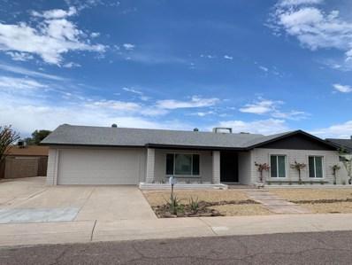 1408 W Kerry Lane, Phoenix, AZ 85027 - MLS#: 5914602
