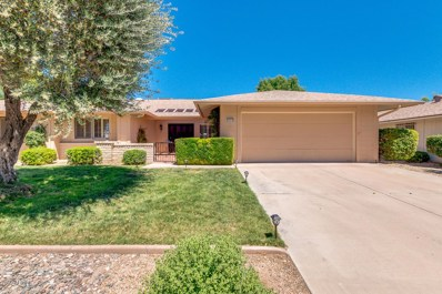 12510 W Prospect Drive, Sun City West, AZ 85375 - MLS#: 5914807