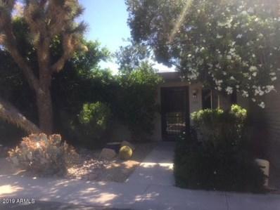 4800 N 68TH Street UNIT 204, Scottsdale, AZ 85251 - #: 5914855