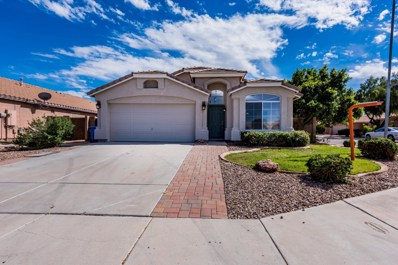8233 W Lumbee Street, Phoenix, AZ 85043 - #: 5914862
