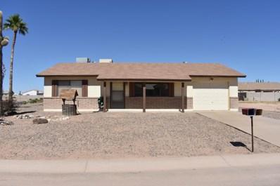 10258 W Fernando Drive, Arizona City, AZ 85123 - #: 5914957