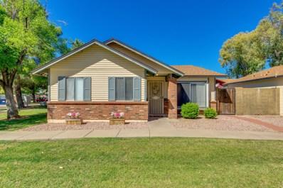 5135 E Evergreen Street UNIT 1186, Mesa, AZ 85205 - #: 5914980