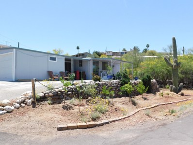 154 N Kathy Drive, Queen Valley, AZ 85118 - MLS#: 5915014