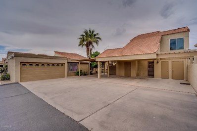 2415 W Greenway Road UNIT 14, Phoenix, AZ 85023 - #: 5915023