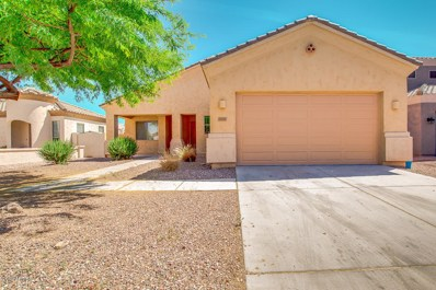 25225 W Parkside Lane N, Buckeye, AZ 85326 - MLS#: 5915066