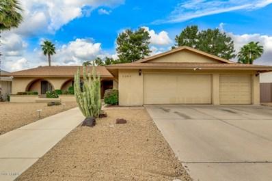 8368 E San Salvador Drive, Scottsdale, AZ 85258 - MLS#: 5915143