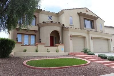 12921 W Krall Street, Glendale, AZ 85307 - #: 5915572