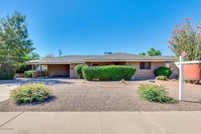 909 E Campus Drive, Tempe, AZ 85282 - MLS#: 5915651