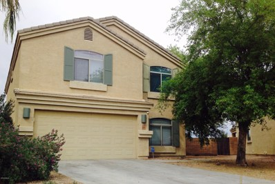 42916 W Samuel Drive, Maricopa, AZ 85138 - #: 5915729