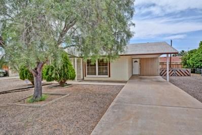 10801 W Canterbury Drive, Sun City, AZ 85351 - #: 5915848