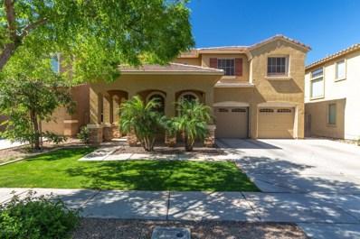3823 E Parkview Drive, Gilbert, AZ 85295 - #: 5915888
