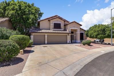 20622 N 16TH Way, Phoenix, AZ 85024 - MLS#: 5915912