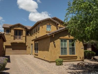 3858 E Geronimo Street, Gilbert, AZ 85295 - #: 5915967