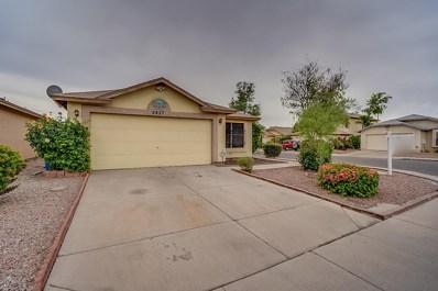 8827 W Amelia Avenue, Phoenix, AZ 85037 - #: 5916015