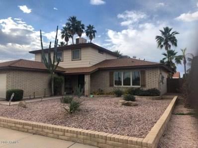 2564 W Kiva Avenue, Mesa, AZ 85202 - #: 5916065