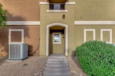 22125 N 29TH Avenue UNIT 108, Phoenix, AZ 85027 - #: 5916165