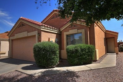 5834 E Valley View Drive, Florence, AZ 85132 - #: 5916200