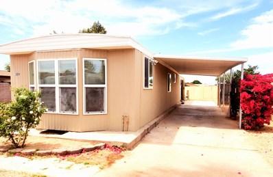 320 S 90TH Place, Mesa, AZ 85208 - #: 5916215