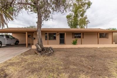 1860 W University Drive, Mesa, AZ 85201 - MLS#: 5916225