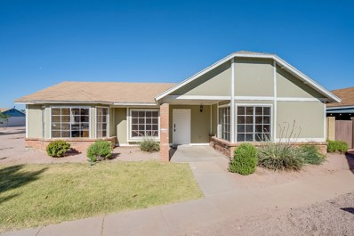 1055 N Recker Road UNIT 1249, Mesa, AZ 85205 - MLS#: 5916265
