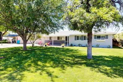 7508 N 16th Drive, Phoenix, AZ 85021 - MLS#: 5916276
